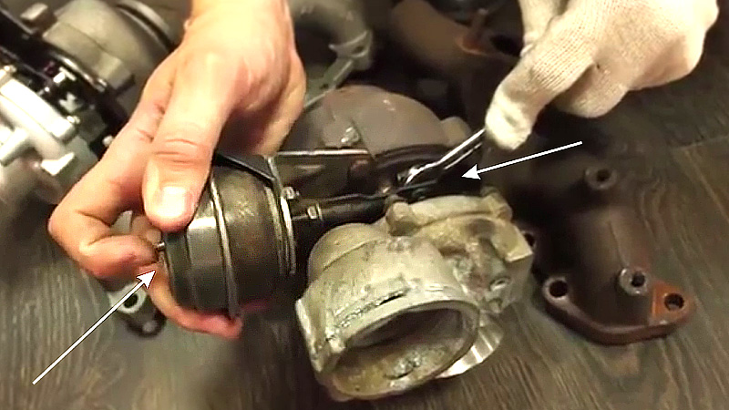 car-use.lv - Турбина с разборки