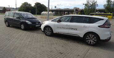Renault Espace