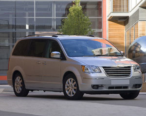 Chrysler Grand Voyager /