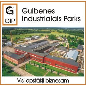 Gulbenes Industriālais Parks