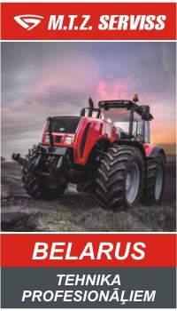 MTZ Serviss,  Belarus traktori, traktoru rezerves daļas, traktoru remonts, traktors24.lv, �������� ��� ���������, ������� �������